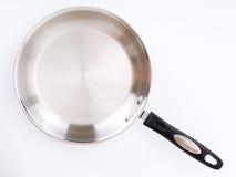 Reihe Bilder der Küchewaren. Fischrogenwanne lizenzfreies stockfoto