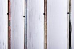 Reihe Buchhintergrund Stockbilder