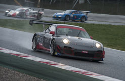REIHE V de V ENDURANCE - AUSDAUER GT TOURISME Stockfoto