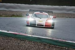 REIHE V de V ENDURANCE - AUSDAUER GT TOURISME Stockfotografie