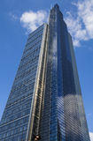 Reiher-Turm in London Lizenzfreies Stockbild