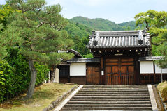 Reikanji Temple Stock Photo