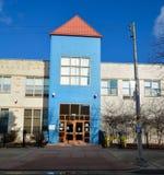 Reilly School Stockfoto
