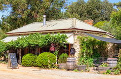 Reillys Cellar Door - Mintaro Stock Photography