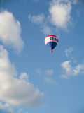 The ReMax Hot Air Balloon Royalty Free Stock Images