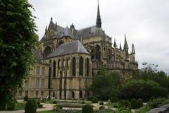 Reims Imagens de Stock