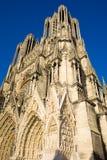 Reims, Francia Fotografie Stock Libere da Diritti