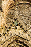 Reims, Francia Fotografie Stock