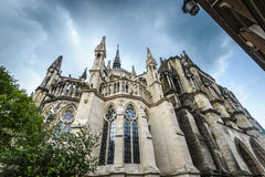 Reims Royalty Free Stock Photography