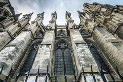 Reims stock image