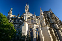 Reims royalty free stock images