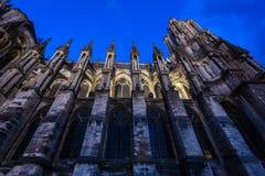 Reims stock photo