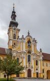 Rein Abbey, Austria Fotografía de archivo
