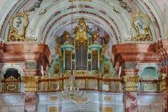 Rein Abbey, Austria Imagen de archivo