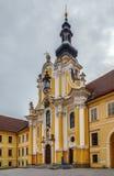 Rein Abbey, Austria Foto de archivo libre de regalías