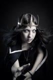 Reina de Lich Imagen de archivo