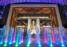 Reina de Tailandia Imágenes de archivo libres de regalías
