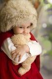 Reina del invierno Imagen de archivo