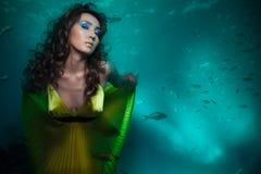 Reina del mar Imágenes de archivo libres de regalías