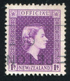 Reina Elizabeth II Fotos de archivo