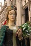 Reina gigante Imagen de archivo