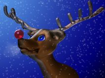 ReinDeer #2 stock illustration