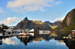 Reine Royalty Free Stock Image
