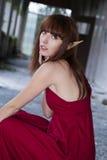 Reine d'Elf photos stock