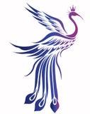 Reine d'oiseau Photos libres de droits