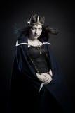 Reine de Lich Images libres de droits