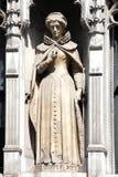 Reine de Mary d'écossais Image libre de droits