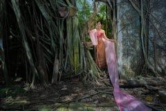 Reine de Naga Image libre de droits
