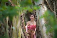 Reine de Naga Photographie stock libre de droits