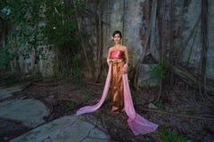 Reine de Naga Photo stock