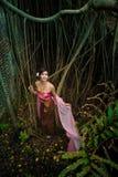 Reine de Naga Images libres de droits