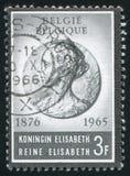 Reine Elisabeth Lizenzfreies Stockfoto