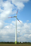 Reine Energie Stockfotografie