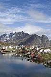 Reine Royalty Free Stock Photo