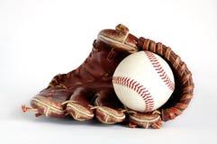 Reiner Baseball Stockfoto