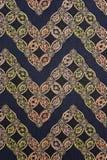 Reines silk Gewebe lizenzfreie stockfotografie