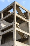 Reinforced concrete Stock Images