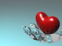 Reinheit der Liebe vektor abbildung