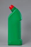 Reinigende Flasche.   Lizenzfreie Stockbilder