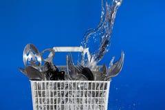 Reinigung Lizenzfreie Stockbilder