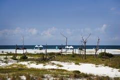 Reinigung-Besatzungen, Golf-Küste lizenzfreies stockbild