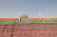 Reinigung und H?ndewaschen die Wolldecken lizenzfreie stockfotografie
