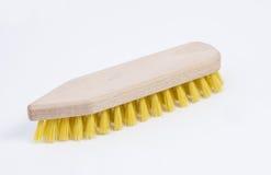 Reinigungsbürste Lizenzfreies Stockbild