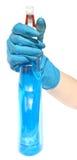 Reinigungsmittel lizenzfreies stockfoto