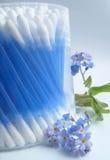 Reinigungssteuerknüppel Lizenzfreies Stockbild