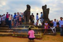 Reino de Angkor Wat Siem Reap cambodia da maravilha Foto de Stock